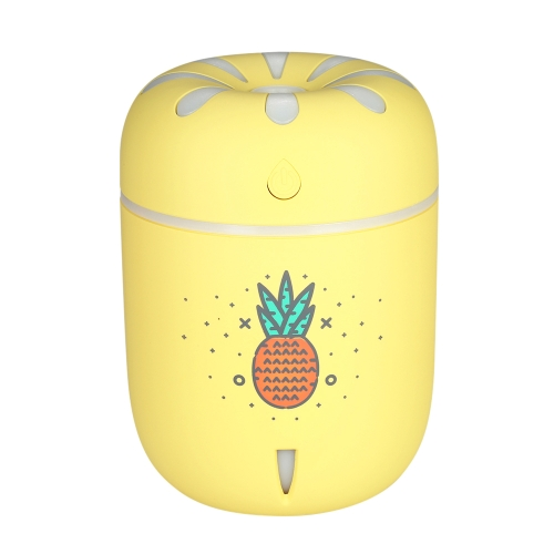 Cute Chamomile Mini Multifunctional Portable Humidifier Handy Air Purifier Aroma DiffuserHome &amp; Garden<br>Cute Chamomile Mini Multifunctional Portable Humidifier Handy Air Purifier Aroma Diffuser<br>
