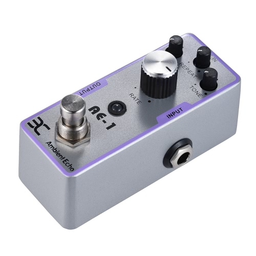 ENO EX AE-1 Electric Guitar Ambient Echo Effect PedalToys &amp; Hobbies<br>ENO EX AE-1 Electric Guitar Ambient Echo Effect Pedal<br>