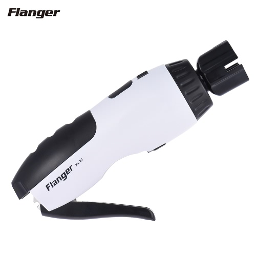 Flanger FX-02 3-in-1 Multifunctional Restringing Tool Motorized String Winder Strings Cutter Bridge Pin Remover Built-in RechargeaToys &amp; Hobbies<br>Flanger FX-02 3-in-1 Multifunctional Restringing Tool Motorized String Winder Strings Cutter Bridge Pin Remover Built-in Rechargea<br>