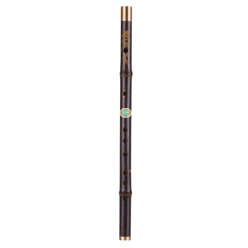 Professional Black Bamboo Dizi Flute Traditional Handmade Chinese Musical Woodwind Instrument Key of C Study LevelToys &amp; Hobbies<br>Professional Black Bamboo Dizi Flute Traditional Handmade Chinese Musical Woodwind Instrument Key of C Study Level<br>