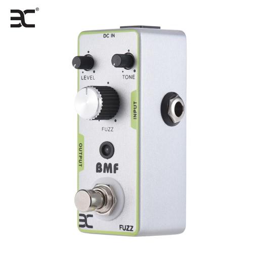 ENO TC-18 Fuzz Guitar Effect Pedal True BypassToys &amp; Hobbies<br>ENO TC-18 Fuzz Guitar Effect Pedal True Bypass<br>