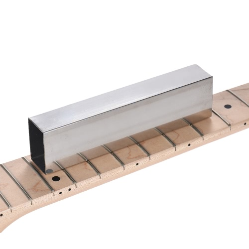 Guitar Neck Fret Sanding Leveling Beam Lever Luthier Tool 15 * 4 * 2.5cmToys &amp; Hobbies<br>Guitar Neck Fret Sanding Leveling Beam Lever Luthier Tool 15 * 4 * 2.5cm<br>