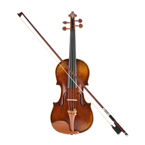 ammoon Pro Master Maestro Antonio Stradivari Handmade Antique 4/4 Full Size Violin Fiddle KitToys &amp; Hobbies<br>ammoon Pro Master Maestro Antonio Stradivari Handmade Antique 4/4 Full Size Violin Fiddle Kit<br>