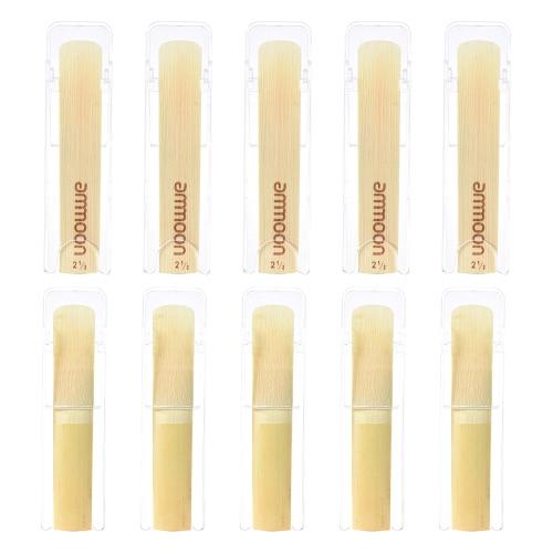 ammoon High Grade Bb Clarinet Bamboo ReedsToys &amp; Hobbies<br>ammoon High Grade Bb Clarinet Bamboo Reeds<br>