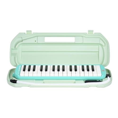 スズキMX-32D Melodion Melodica Pianica 32ピアノ鍵ミュージカル教育用楽器