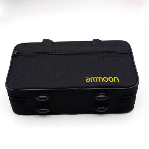 ammoon Clarinet Case Gig Bag Backpack BoxToys &amp; Hobbies<br>ammoon Clarinet Case Gig Bag Backpack Box<br>