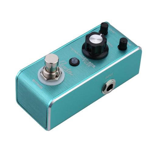 Rowin LEF-606 Fuzz Pedal Mini Portable Guitar Effect PedalToys &amp; Hobbies<br>Rowin LEF-606 Fuzz Pedal Mini Portable Guitar Effect Pedal<br>