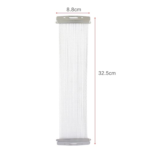 Steel Snare Wire 30 Strand Drum Spring for 14 Inch Snare Drum Cajon Box DrumToys &amp; Hobbies<br>Steel Snare Wire 30 Strand Drum Spring for 14 Inch Snare Drum Cajon Box Drum<br>