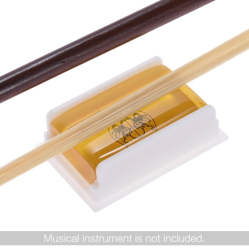 High-class Transparent Yellow Rosin Colophony Low Dust Universal for Bowed String Musical Instruments Violin Viola Cello ErhuToys &amp; Hobbies<br>High-class Transparent Yellow Rosin Colophony Low Dust Universal for Bowed String Musical Instruments Violin Viola Cello Erhu<br>