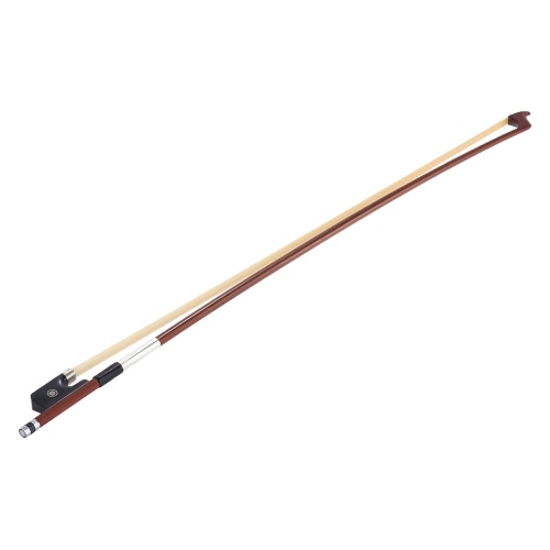 Well-balanced Octagonal Brazilwood 1/2 Cello Bow Horsehair Round Stick Ebony FrogToys &amp; Hobbies<br>Well-balanced Octagonal Brazilwood 1/2 Cello Bow Horsehair Round Stick Ebony Frog<br>