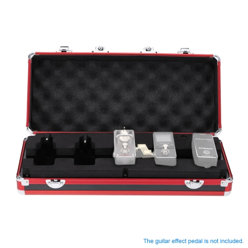 Aroma APB-3 Effect Pedal Carry Case Box Guitar Effects Total Metal Locking CaseToys &amp; Hobbies<br>Aroma APB-3 Effect Pedal Carry Case Box Guitar Effects Total Metal Locking Case<br>