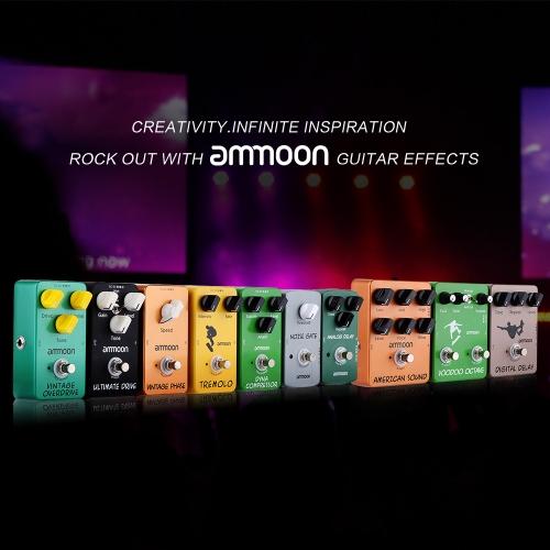 ammoon AP-02 Ultimate Drive Overdrive Guitar Effect Pedal True BypassToys &amp; Hobbies<br>ammoon AP-02 Ultimate Drive Overdrive Guitar Effect Pedal True Bypass<br>