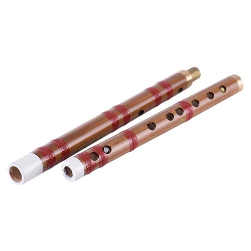 Музыкальные инструменты из бамбука своими руками 78