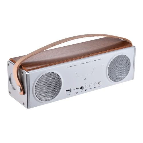 Wireless BT Stereo Speaker Dual 10W Speakers Support TF Card AUX-inToys &amp; Hobbies<br>Wireless BT Stereo Speaker Dual 10W Speakers Support TF Card AUX-in<br>
