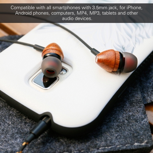 Premium In-Ear Earbuds Wired Earphones 3.5mm Headphones for iPhone iPad for Android Windows Phones MP3 MP4 TabletToys &amp; Hobbies<br>Premium In-Ear Earbuds Wired Earphones 3.5mm Headphones for iPhone iPad for Android Windows Phones MP3 MP4 Tablet<br>