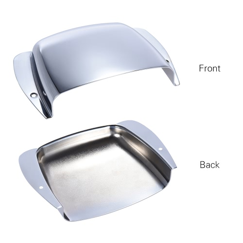 Chrome Plated Short Steel Bridge Cover Protector for Jazz Bass Electric Bass Guitar Part ReplacementToys &amp; Hobbies<br>Chrome Plated Short Steel Bridge Cover Protector for Jazz Bass Electric Bass Guitar Part Replacement<br>