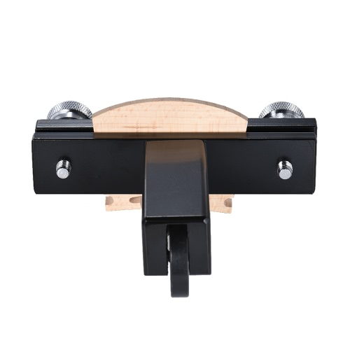 Redressal Bridge Machine for Violin Viola Making Repairing Installing Fitting Luthier Tool BlackToys &amp; Hobbies<br>Redressal Bridge Machine for Violin Viola Making Repairing Installing Fitting Luthier Tool Black<br>