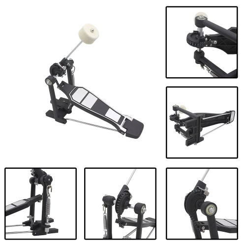 Bass Drum Pedal Beater Percussion Instrument PartToys &amp; Hobbies<br>Bass Drum Pedal Beater Percussion Instrument Part<br>