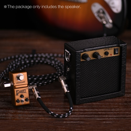 Mini Guitar Bass Ukulele Ukelele Amp Amplifier SpeakerToys &amp; Hobbies<br>Mini Guitar Bass Ukulele Ukelele Amp Amplifier Speaker<br>