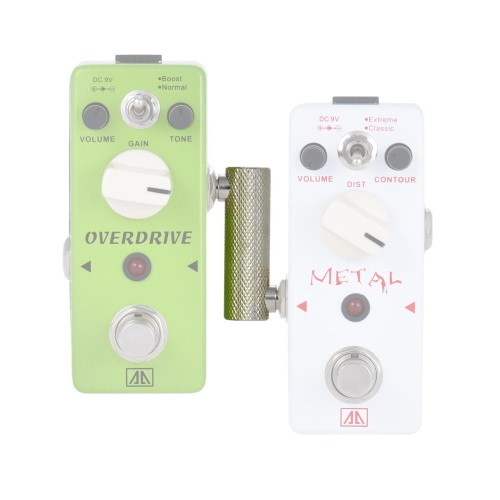 2 Pack 1/4 Inch 6.35mm Guitar Effect Pedal Coupler Offset Jack Pedals Connector Guitar Pedal Board AccessoryToys &amp; Hobbies<br>2 Pack 1/4 Inch 6.35mm Guitar Effect Pedal Coupler Offset Jack Pedals Connector Guitar Pedal Board Accessory<br>