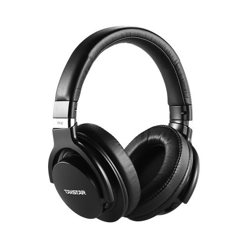 TAKSTAR PRO 82 Professional Studio Dynamic Monitor Headphone Headset Over-ear with Aluminum Alloy CaseToys &amp; Hobbies<br>TAKSTAR PRO 82 Professional Studio Dynamic Monitor Headphone Headset Over-ear with Aluminum Alloy Case<br>