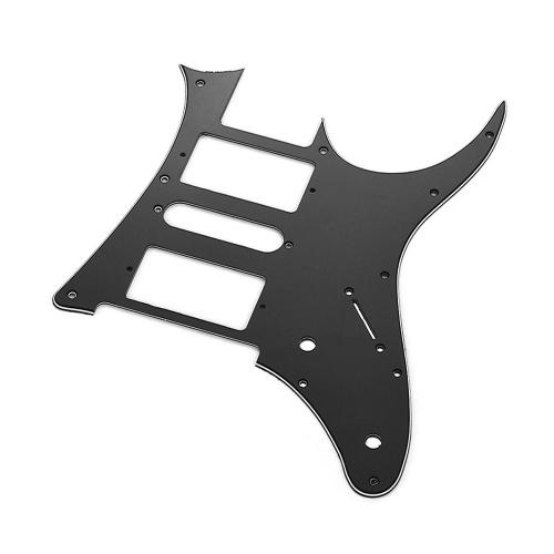 HSHエレクトリックギターピックガードPVCピックガードスクラッチ