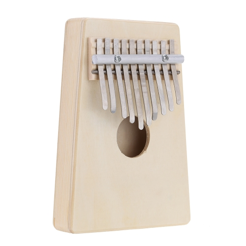 10 Key Mbira Finger Thumb Music Piano Hollow Pine Education Toy Musical Instrument for Music Lover and   BeginnerToys &amp; Hobbies<br>10 Key Mbira Finger Thumb Music Piano Hollow Pine Education Toy Musical Instrument for Music Lover and   Beginner<br>