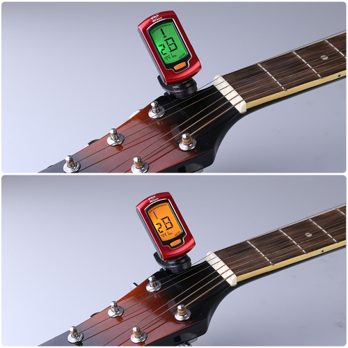 ENO Chromatic Clip-On Tuner for Guitar BassToys &amp; Hobbies<br>ENO Chromatic Clip-On Tuner for Guitar Bass<br>