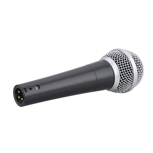 Professional Handheld Wired Dynamic Mic Microphone with CableToys &amp; Hobbies<br>Professional Handheld Wired Dynamic Mic Microphone with Cable<br>