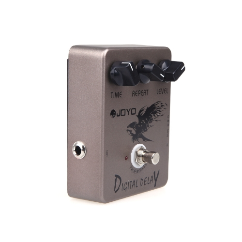 Joyo JF-08 Guitar Digital Delay Effect Pedal True BypassToys &amp; Hobbies<br>Joyo JF-08 Guitar Digital Delay Effect Pedal True Bypass<br>