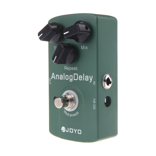 Joyo JF-33 Analog Delay Electric Guitar Effect Pedal True BypassToys &amp; Hobbies<br>Joyo JF-33 Analog Delay Electric Guitar Effect Pedal True Bypass<br>