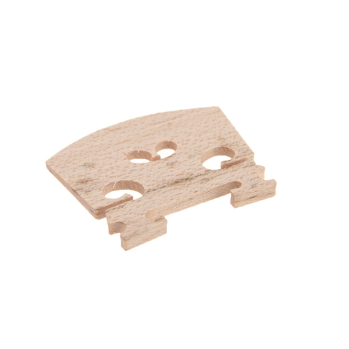 Full Size 4/4 Violin Bridge Maple 34mm in Height 3mm in Thickness Exquisite WorkmanshipToys &amp; Hobbies<br>Full Size 4/4 Violin Bridge Maple 34mm in Height 3mm in Thickness Exquisite Workmanship<br>