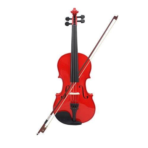 Violin Fiddle Basswood Steel String Arbor Bow Stringed Instrument for Music Lovers BeginnersToys &amp; Hobbies<br>Violin Fiddle Basswood Steel String Arbor Bow Stringed Instrument for Music Lovers Beginners<br>