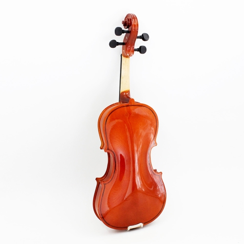 1/2 Violin Fiddle Basswood Steel String Arbor Bow Stringed Instrument for Music Lovers BeginnersToys &amp; Hobbies<br>1/2 Violin Fiddle Basswood Steel String Arbor Bow Stringed Instrument for Music Lovers Beginners<br>