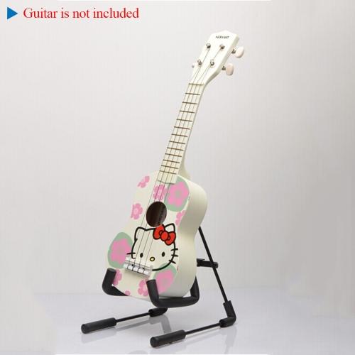 Portable Folding A-Frame Musical instrument Display Stand Holder for Ukulele / Violin / Mandolin / GuitarToys &amp; Hobbies<br>Portable Folding A-Frame Musical instrument Display Stand Holder for Ukulele / Violin / Mandolin / Guitar<br>