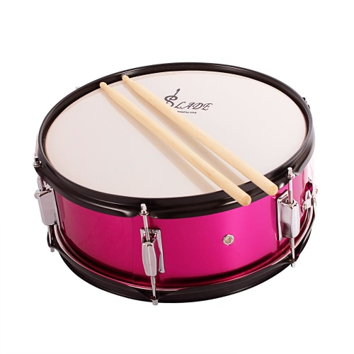 Professional Snare Drum Head 14 Inch with Drumstick Drum Key Strap for Student BandToys &amp; Hobbies<br>Professional Snare Drum Head 14 Inch with Drumstick Drum Key Strap for Student Band<br>