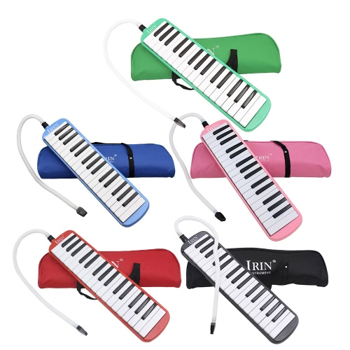 32 Piano Keys Melodica Musical Instrument  for Music Lovers Beginners Gift with Carrying BagToys &amp; Hobbies<br>32 Piano Keys Melodica Musical Instrument  for Music Lovers Beginners Gift with Carrying Bag<br>