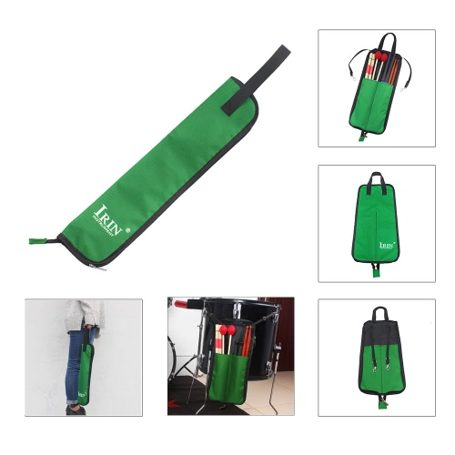 IRIN Drum Stick Bag caseToys &amp; Hobbies<br>IRIN Drum Stick Bag case<br>