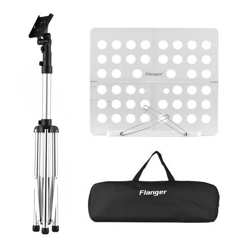 Flanger FL-05R Collapsible Sheet Music Score Tripod Stand HolderToys &amp; Hobbies<br>Flanger FL-05R Collapsible Sheet Music Score Tripod Stand Holder<br>