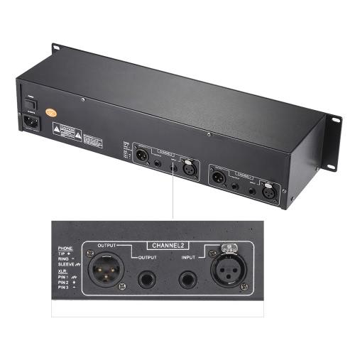 EQ-231 Dual Channel 31-Band Equalizer 2U Rack MountToys &amp; Hobbies<br>EQ-231 Dual Channel 31-Band Equalizer 2U Rack Mount<br>
