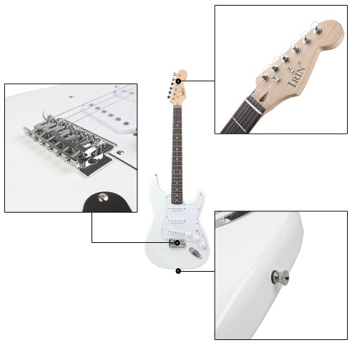 ST Style Electric GuitarToys &amp; Hobbies<br>ST Style Electric Guitar<br>