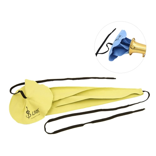 Alto Tenor Saxophone Cleaning Tool Pull Through Ultrafine Fiber Material Cloth for Sax Inside Tube YellowToys &amp; Hobbies<br>Alto Tenor Saxophone Cleaning Tool Pull Through Ultrafine Fiber Material Cloth for Sax Inside Tube Yellow<br>