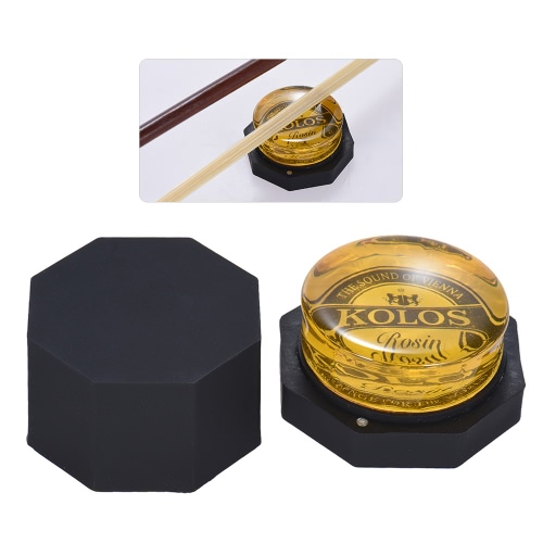 High-Class Low Dust Red Rosin Colophony Transparent Rounded Universal for Bowed String Musical Instrument Violin Viola Cello ErhuToys &amp; Hobbies<br>High-Class Low Dust Red Rosin Colophony Transparent Rounded Universal for Bowed String Musical Instrument Violin Viola Cello Erhu<br>
