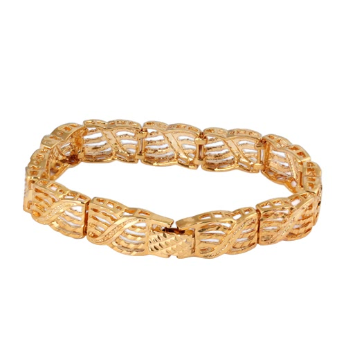 Fashion Personality Punk Rock Style 18K Gold Plated Metal Link Hand Chain Bracelet Jewelry for Women GirlsApparel &amp; Jewelry<br>Fashion Personality Punk Rock Style 18K Gold Plated Metal Link Hand Chain Bracelet Jewelry for Women Girls<br>