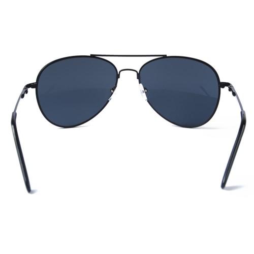 Fashion Premium Full Mirrored Metal Aviator Sunglasses Mirror Lens UV400 for Men and WomenApparel &amp; Jewelry<br>Fashion Premium Full Mirrored Metal Aviator Sunglasses Mirror Lens UV400 for Men and Women<br>