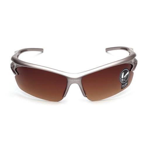 Gafas de sol para hombre a prueba de explosiones anti-UV a prueba de polvo a prueba de polvo