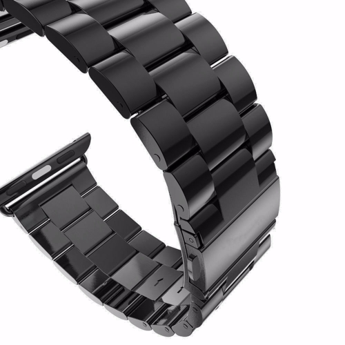 Fashion Luxury Stainless Steel Watch Band for iwatch Series 38mm / 42mm Watch Strap Bracelet Replacement Band for Apple Watch SeriApparel &amp; Jewelry<br>Fashion Luxury Stainless Steel Watch Band for iwatch Series 38mm / 42mm Watch Strap Bracelet Replacement Band for Apple Watch Seri<br>