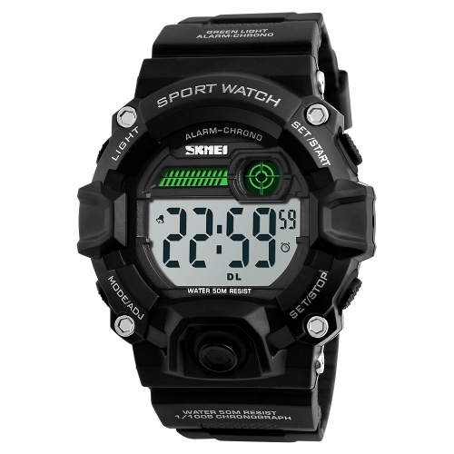 SKMEI Men Sport Digital WristwatchesApparel &amp; Jewelry<br>SKMEI Men Sport Digital Wristwatches<br>
