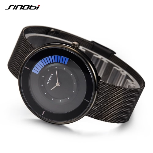SINOBI Fashion Casual Watch 3ATM Water-resistant Quartz Watches Men Wriswatches MaleApparel &amp; Jewelry<br>SINOBI Fashion Casual Watch 3ATM Water-resistant Quartz Watches Men Wriswatches Male<br>