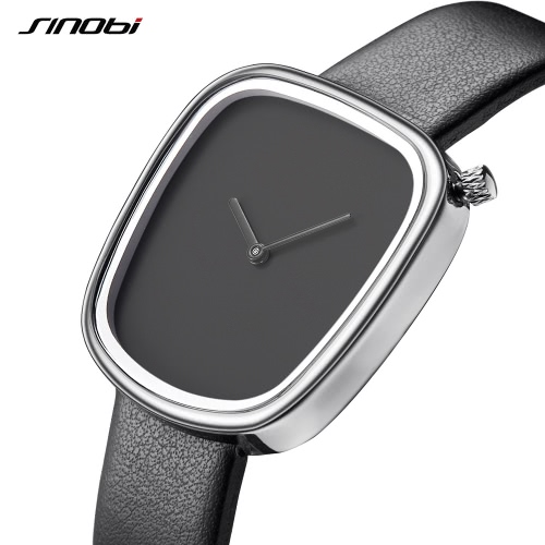 SINOBI Fashion Casual Simple Watch 3ATM Water-resistant Quartz Watch Women Wristwatches FemaleApparel &amp; Jewelry<br>SINOBI Fashion Casual Simple Watch 3ATM Water-resistant Quartz Watch Women Wristwatches Female<br>
